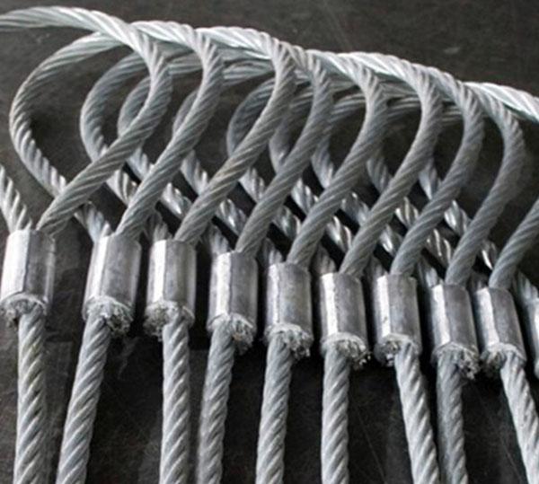 钢丝绳多少钱