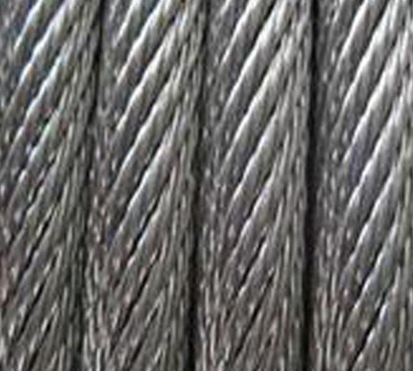矿用钢丝绳选择