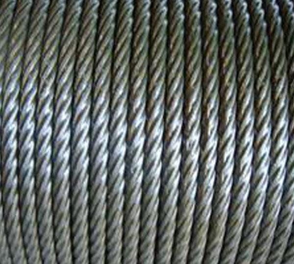 矿用钢丝绳多少钱