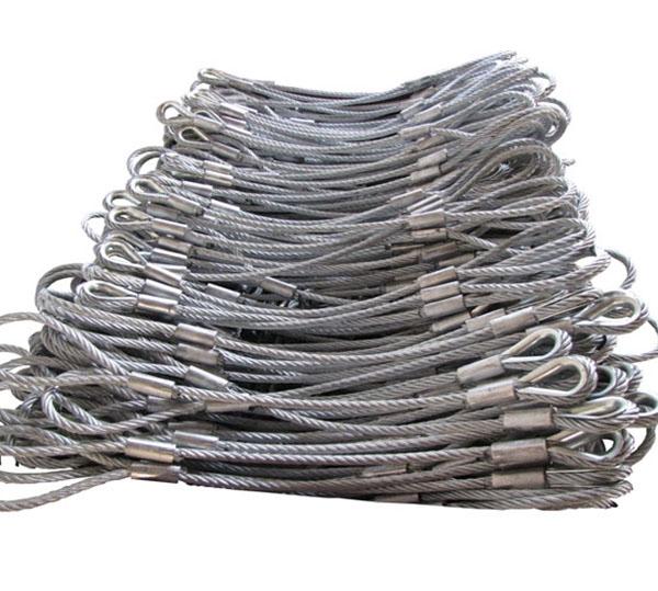 不旋转钢丝绳是什么