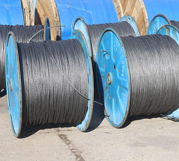 安全钢丝绳