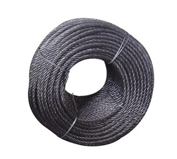 昆山矿用钢丝绳厂家